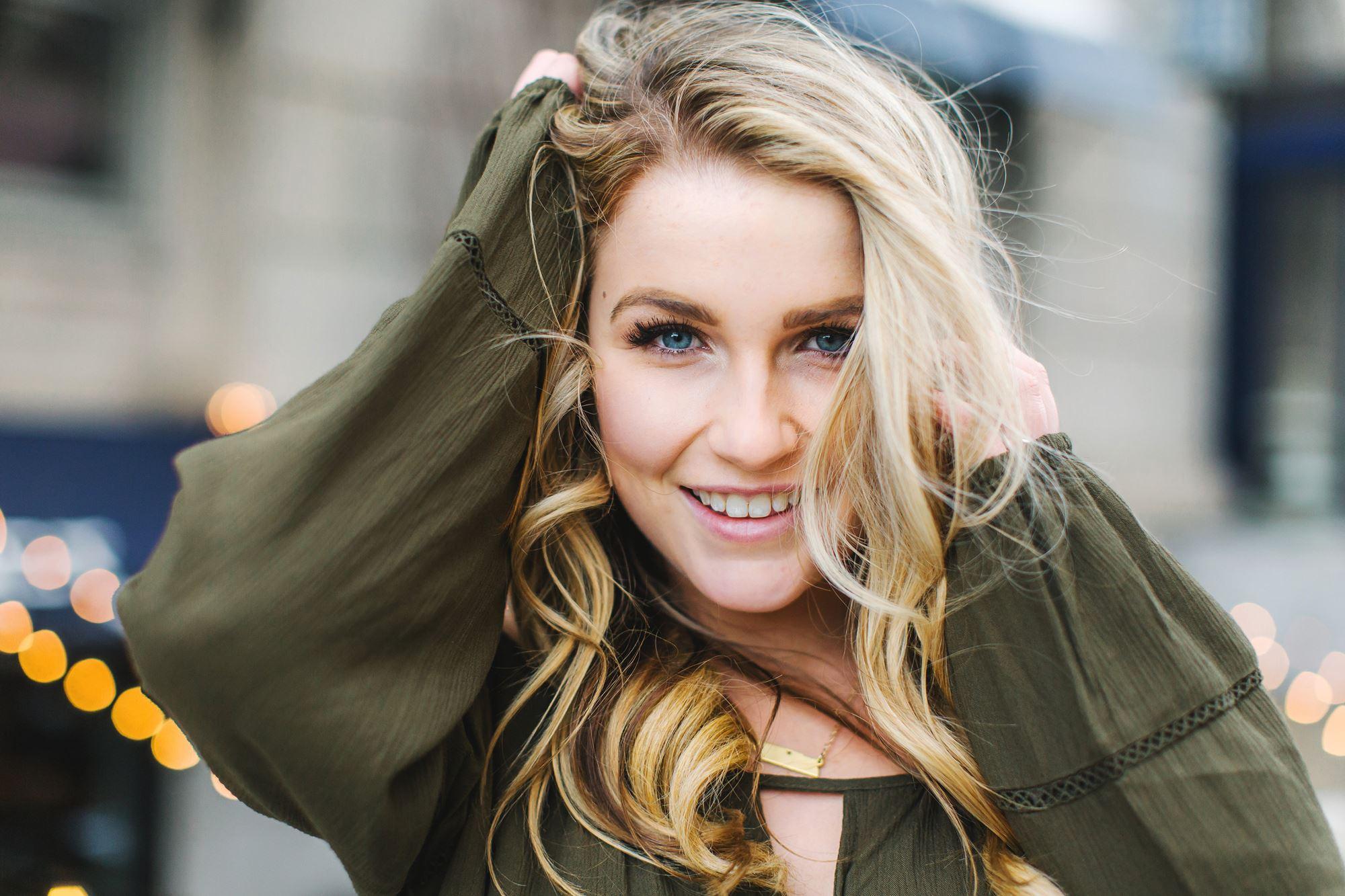 Caroline Gray