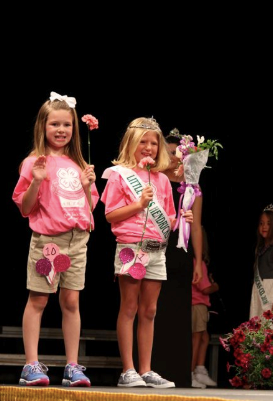 Little Mister and Miss Contest