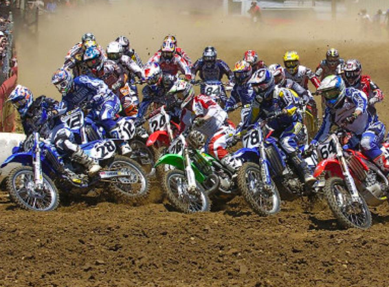 Martin's Extreme Racing Presents Super Cross