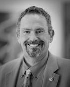 Brian Blake - Marketing and Development Director