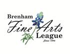 Brenham Fine Arts League