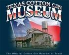 Texas Cotton Gin