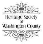 Heritage Society of Washington County