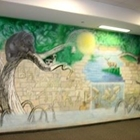 R.J. Holmgreen Brazos County Juvenile Justice Center Mural (2010)