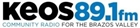 KEOS Brazos Educational Radio