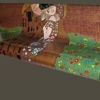 """""""Kudos to Klimt"""" Bench"""