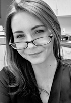 Brooke Phillips - Marketing & Design Intern