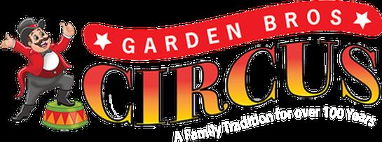 Garden Bros Circus Garden Ftempo