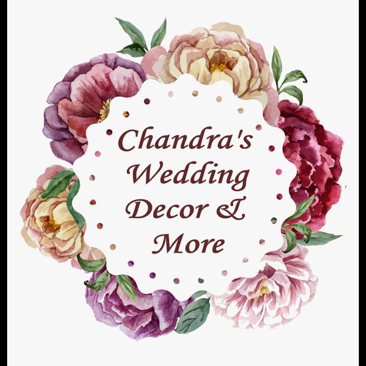 Chandra's Wedding Decor & More
