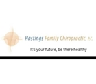Troy Wilson Hastings Family Chiropractic
