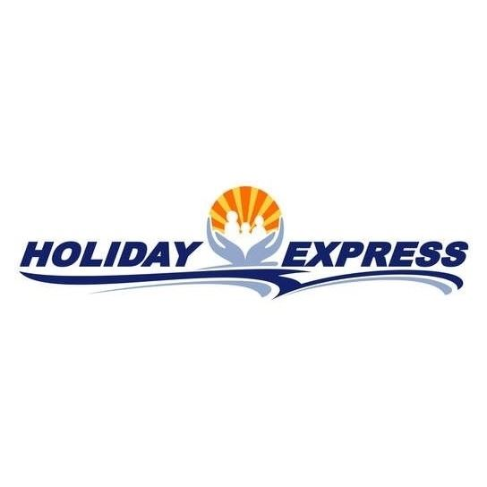 Holiday Express Bus ~ Grand Island