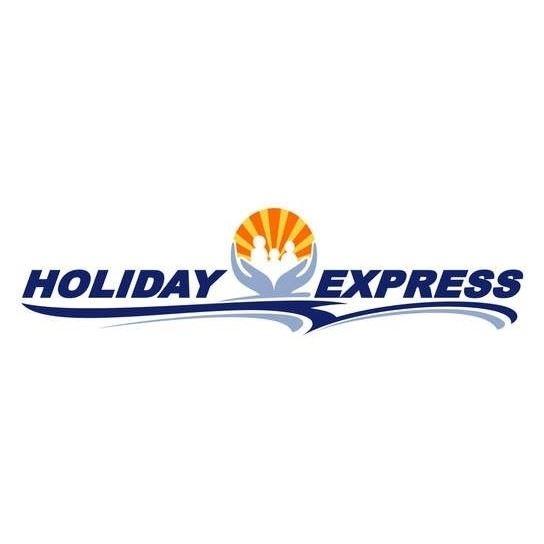 Holiday Express Bus ~ Grand Island
