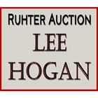 Lee Hogan- Ruhter Auction
