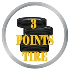 3 Points Tire Service