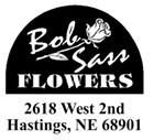 Bob Sass Flowers
