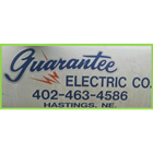 Guarantee Electric Company