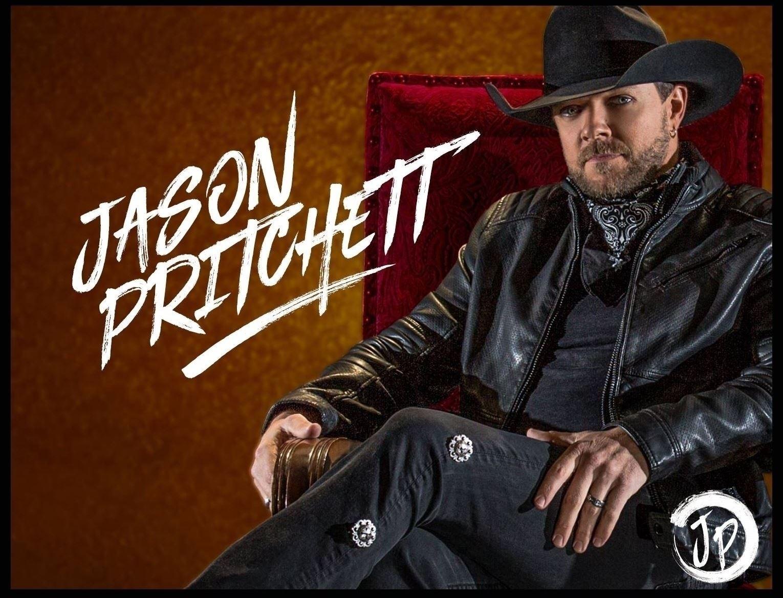 Special Guest - Jason Pritchett