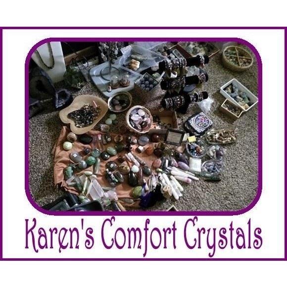 Karen's Comfort Crystals