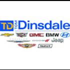 Tom Dinsdale