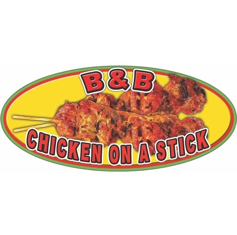 B & B Concessions