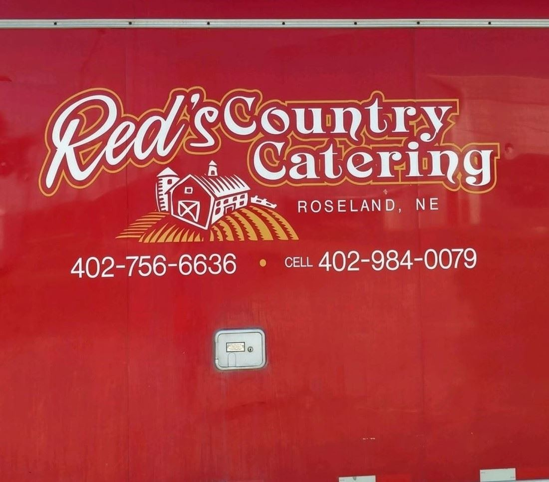 Red's Country Catering