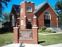 Hastings Seventh- day Adventist  Church