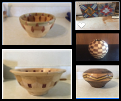 Silverhawk Wood Crafts