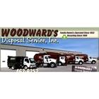 Woodward's Disposal