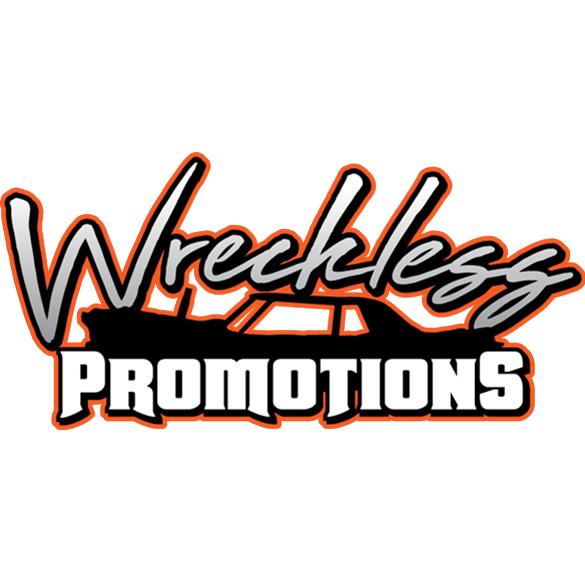 WRECKLESS PROMOTIONS DEMOLITION DERBY