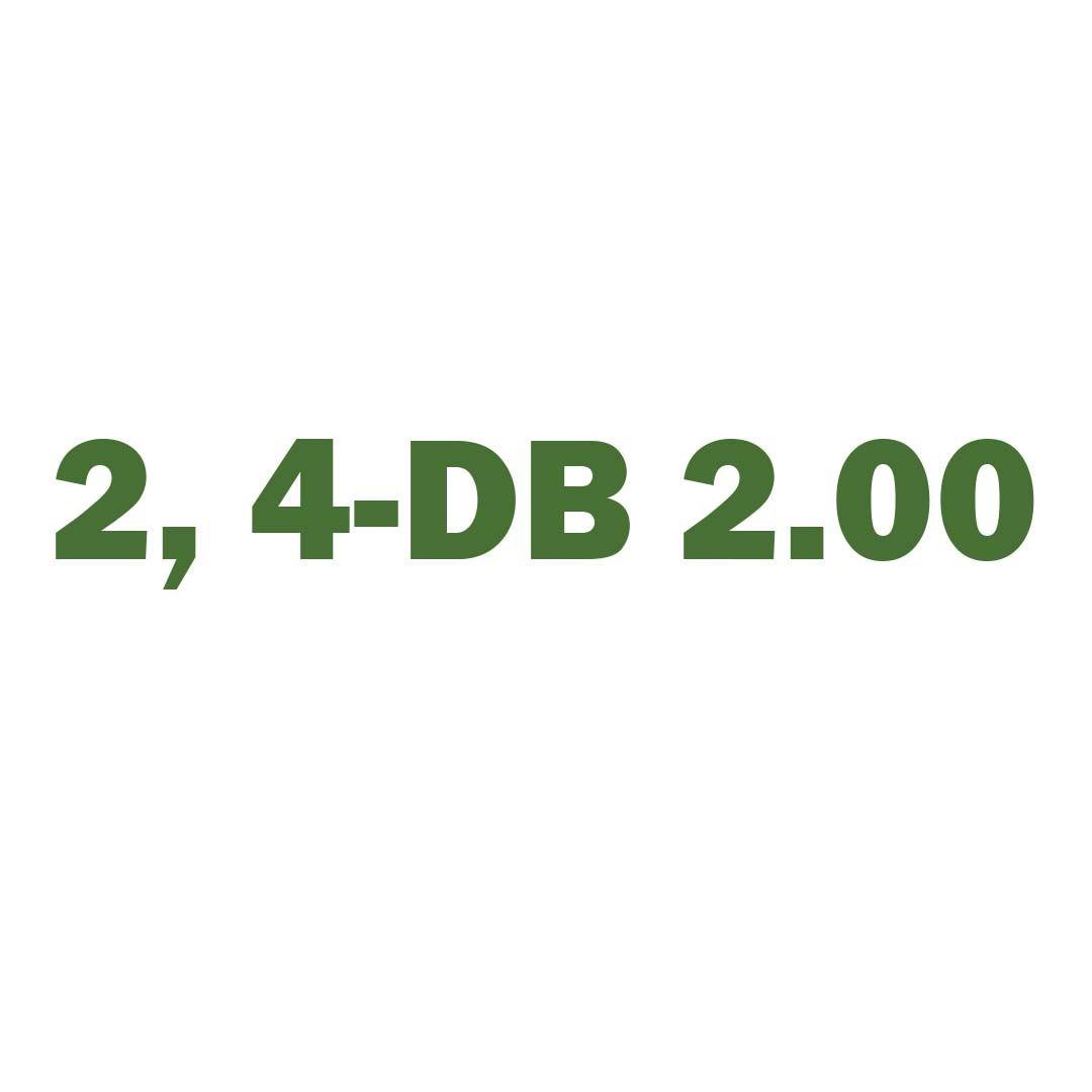 2, 4-DB 200