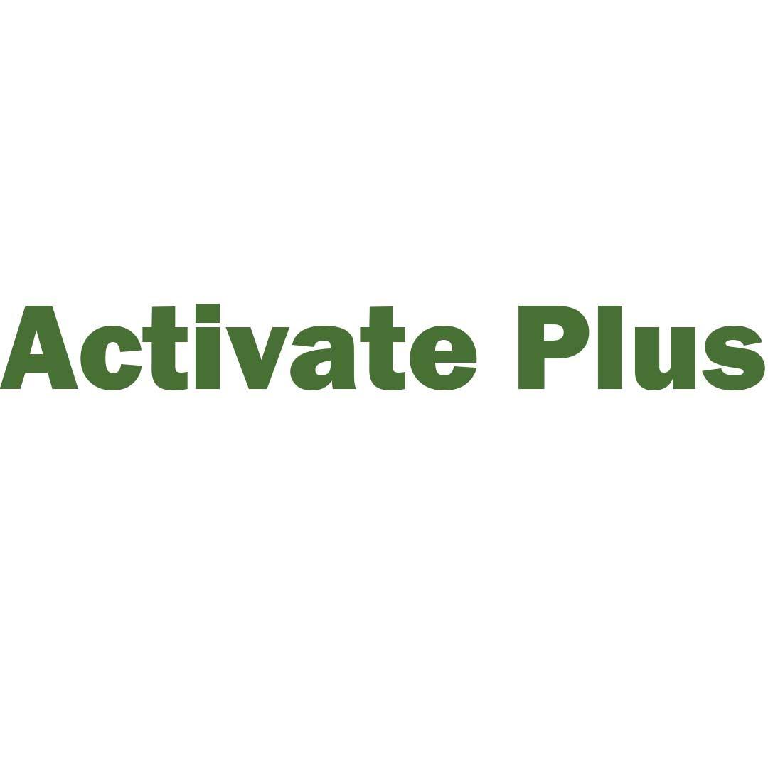 Activate Plus