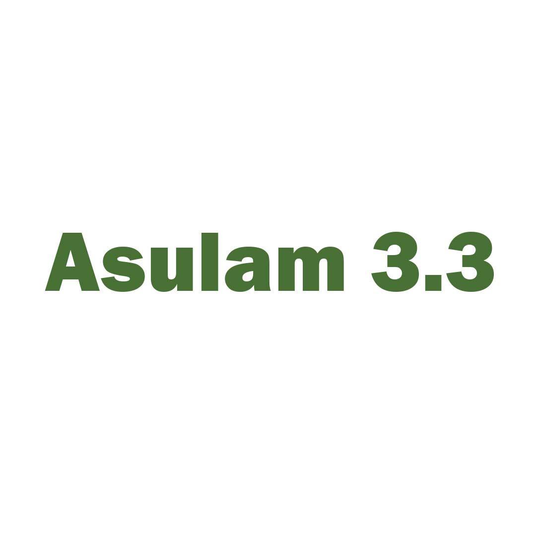 Asulam 3.3