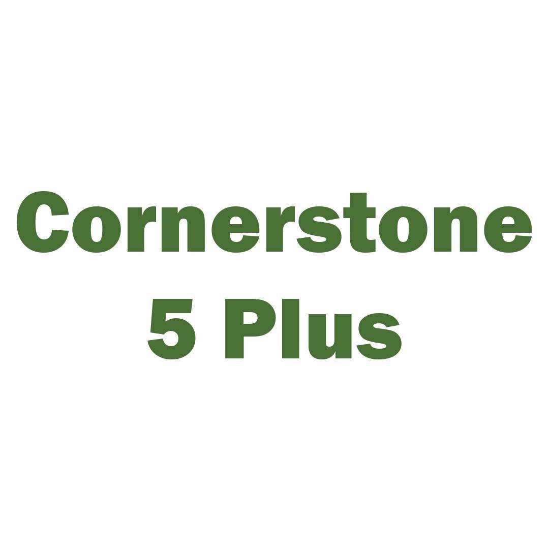 Cornerstone 5 Plus