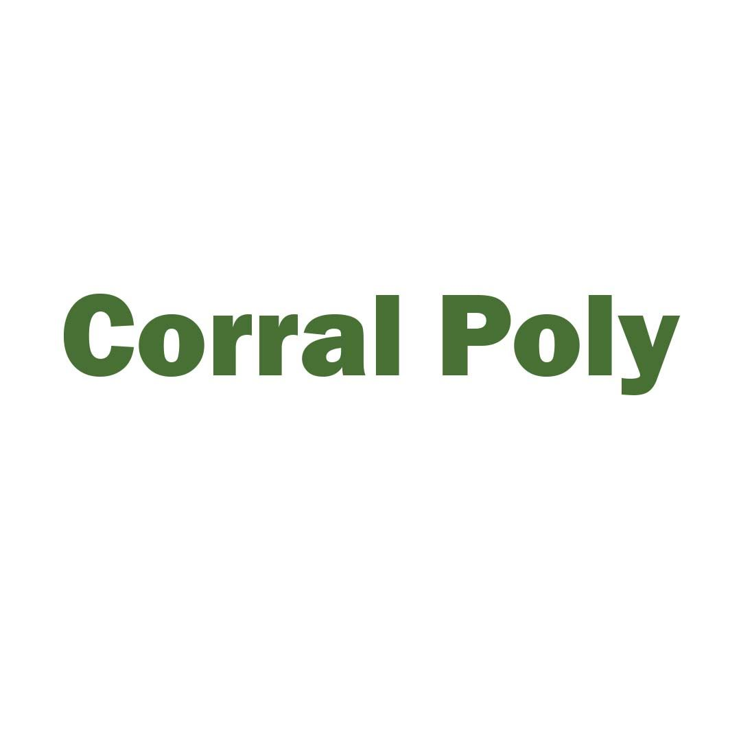 Corral Poly