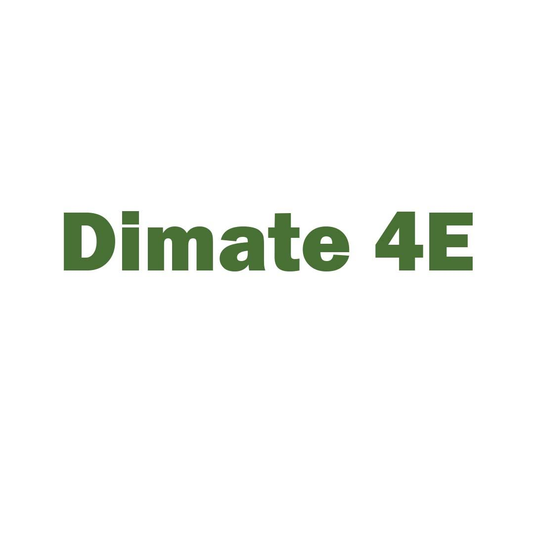 Dimate 4E