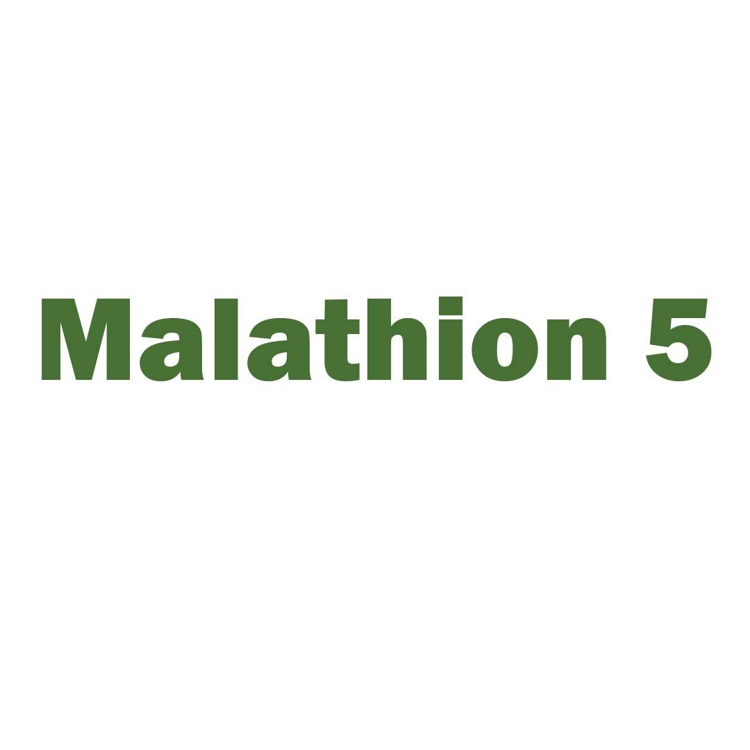 Malathion 5