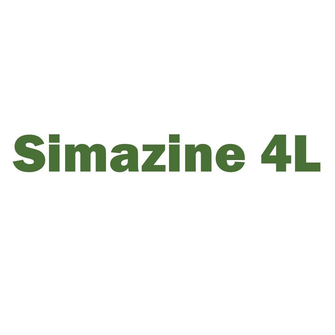 Simazine 4L