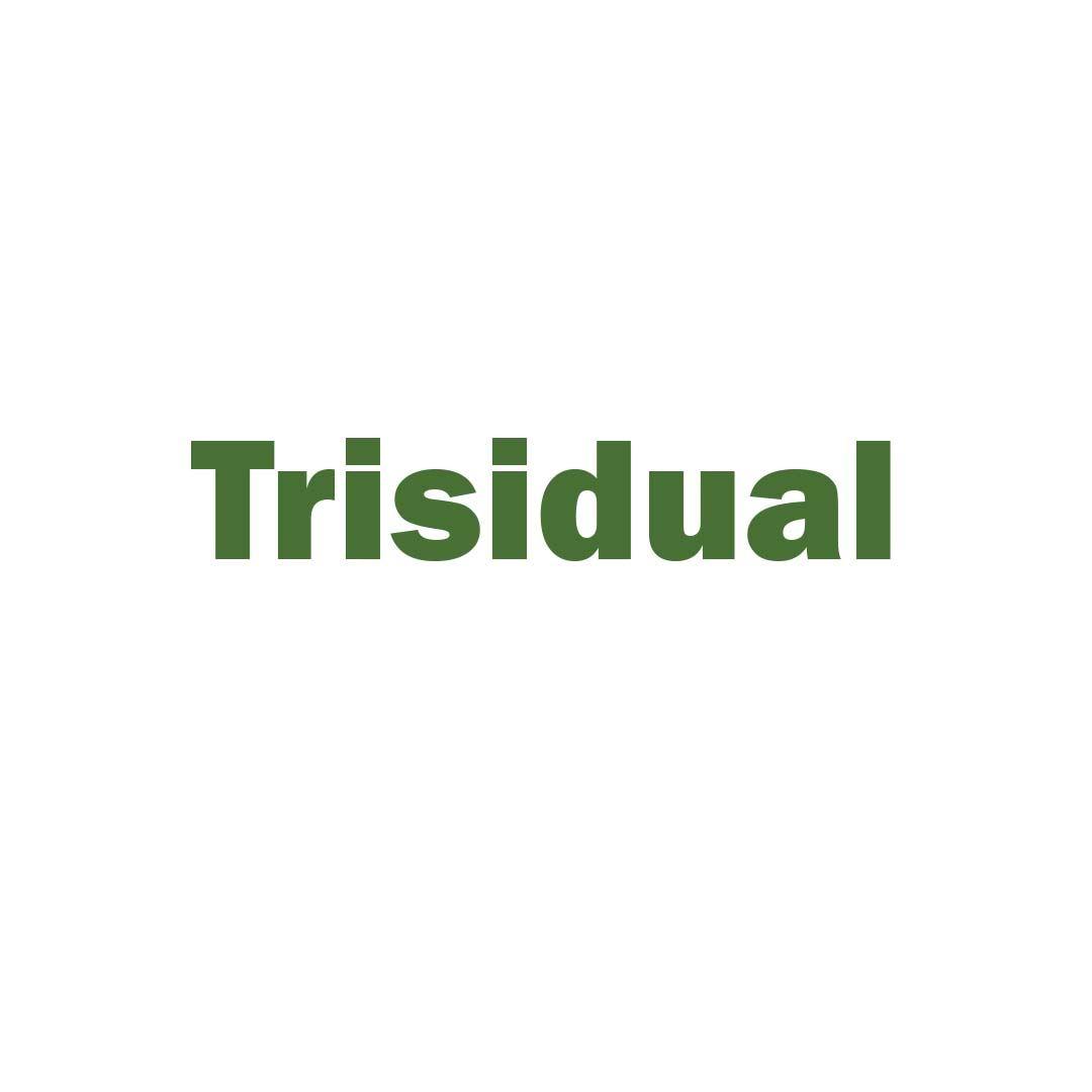 Trisidual