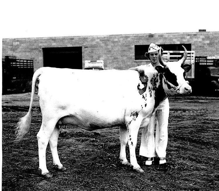 1950s AK
