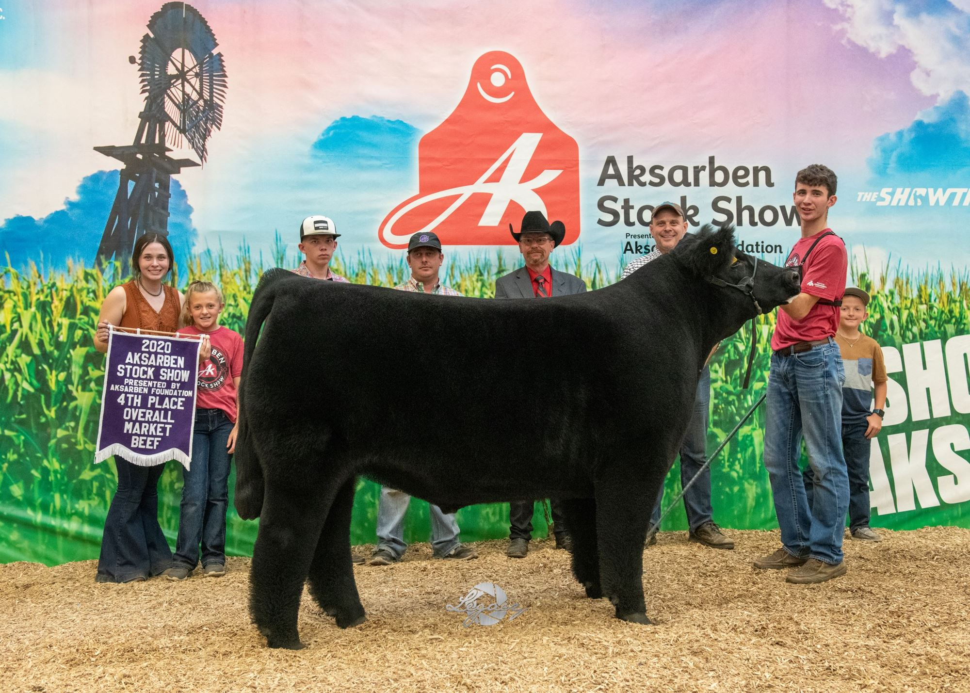 4th Overall Market Beef