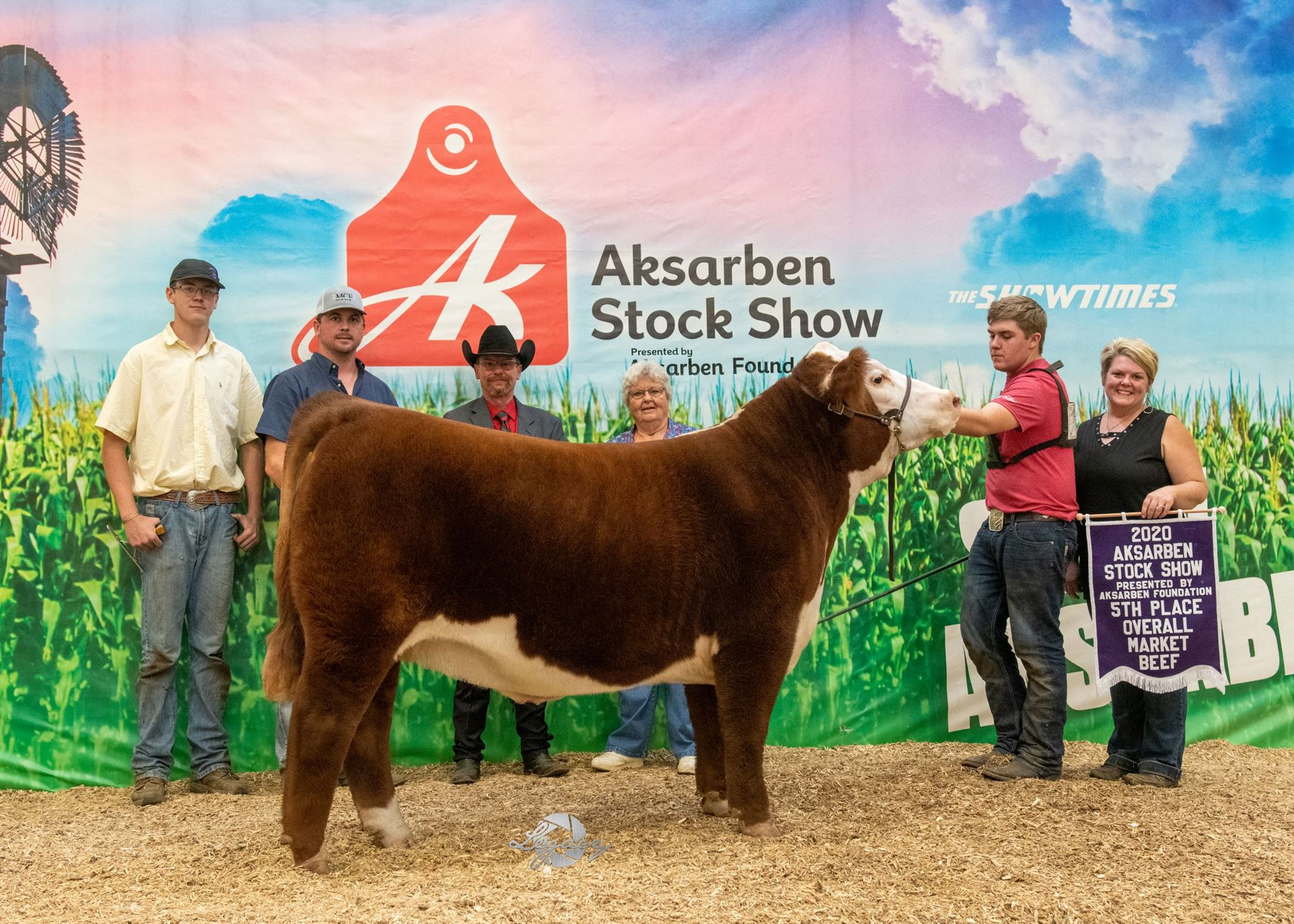 5th Overall Market Beef