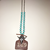Cow Tag Necklace