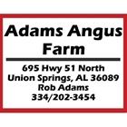 Adams Angus Farm