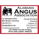 Alabama Angus Association