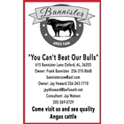 Bannister Angus Farm