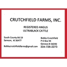 Crutchfield Farms, Inc.