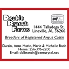 Double Branch Farms