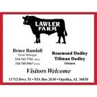 Lawler Farm