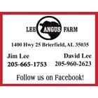Lee Angus Farm