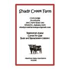 Shady Creek Farm
